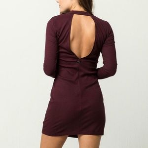 RVCA dress size large but fits like medium